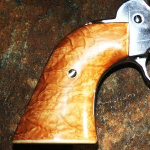 Custom grips