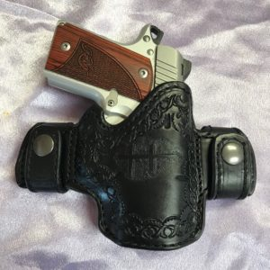 COMPACT CONCEAL CARRY