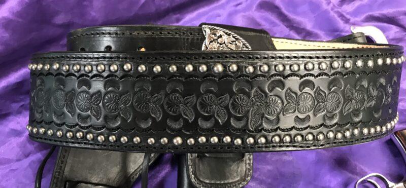 beltback Spag Western